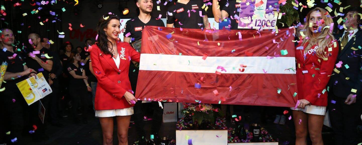 WFA Grand Slam: Flairmania 2017 The Results, Memorable Moments & More