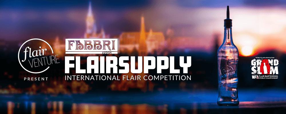 Introducing the WFA's newest Grand Slam: Fabbri Flairsupply, Hungary