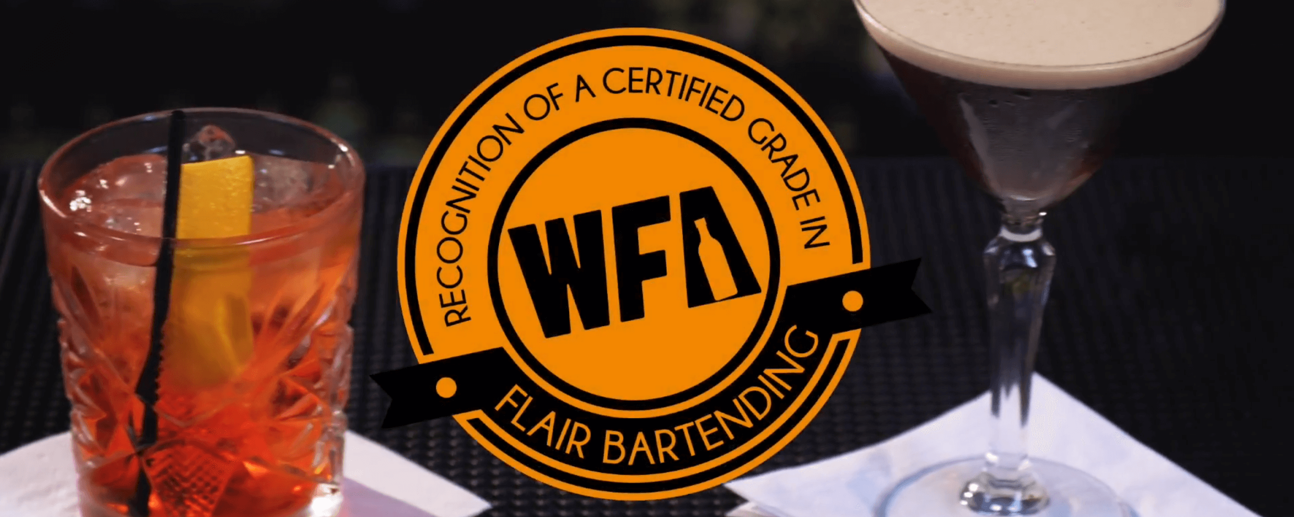 WFA Gradings in South and Central America