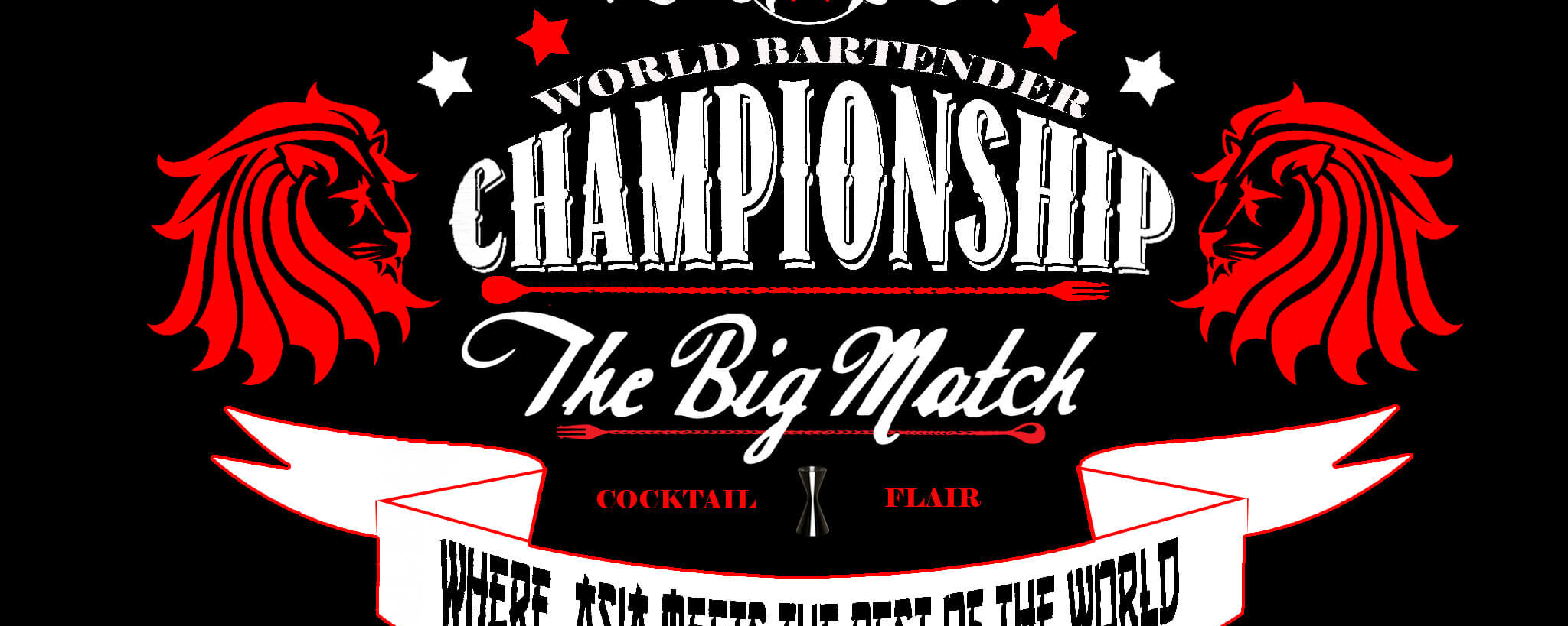 Barstylez Big Match World Bartender Championship, the newest addition to the WFA Grand Slam Calendar
