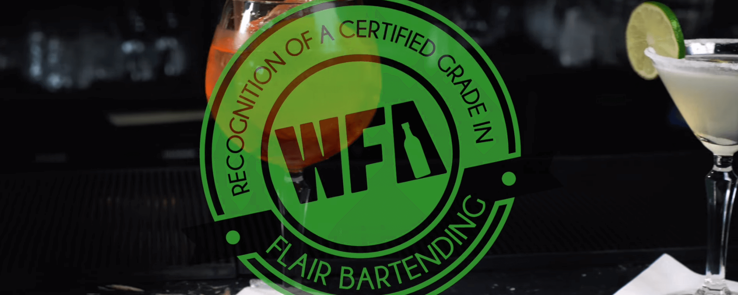 Are you ready for the WFA Green grading level?