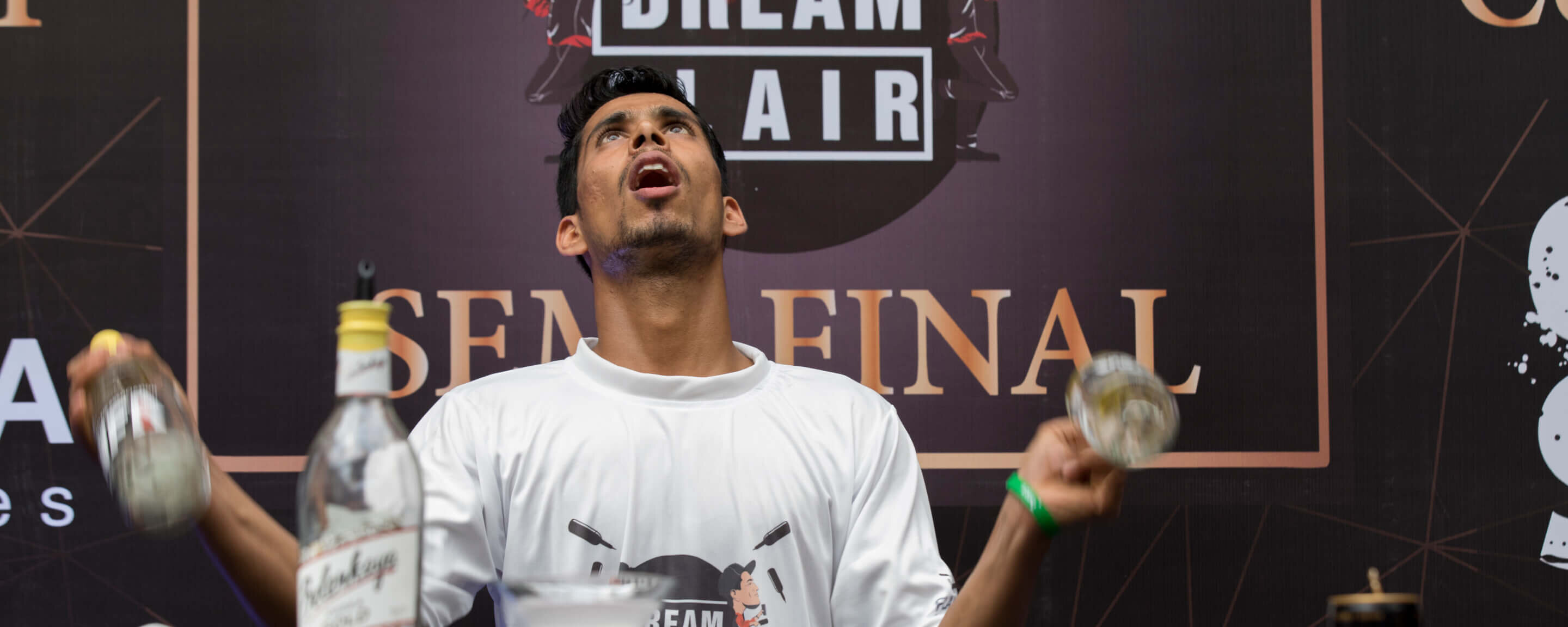 Result: WFA Grand Slam Dream Flair 2018, India